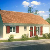 1 Belloy-en-France 71 m²