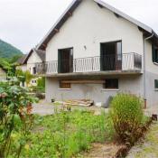 vente Maison / Villa 5 pièces Montgesoye