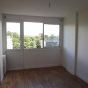La Rochelle, Appartement 3 pièces, 55,69 m2