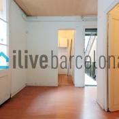 Barcelone, Appartement 4 pièces, 50 m2