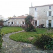 vente Maison / Villa 8 pièces Angouleme