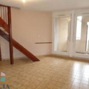 Saint Genis les Ollières, Duplex 3 pièces, 63,3 m2
