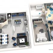 Maison 5 pièces + Terrain Quincy-sous-Sénart