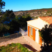 Esparron de Verdon, Villa 3 rooms, 49 m2