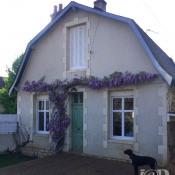 Poitiers, Casa em pedra 4 assoalhadas, 90 m2