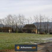 Vente terrain Romagnieu 69000€ - Photo 1