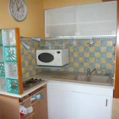 Rental apartment Sete 450€cc - Picture 3