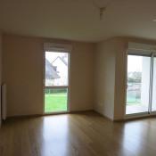 Rental apartment Montgermont 430€cc - Picture 3