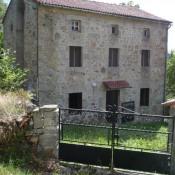 vente Maison / Villa 3 pièces Venteuges