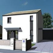 Maison avec terrain Mauprévoir 91 m²