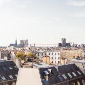 Paris 4ème, Duplex 6 pièces, 165,69 m2