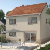 Maison 6 pièces + Terrain Montmagny