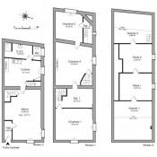 location Maison / Villa 4 pièces Flize