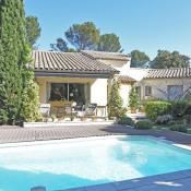 vente Maison / Villa 7 pièces Villeneuve les Avignon