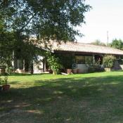 vente Maison / Villa 4 pièces Saint-Aulaye-Puymangou