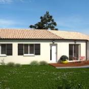 Maison 4 pièces + Terrain Saint-Philbert-de-Grand-Lieu