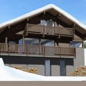vente Maison / Villa 5 pièces Saint-Gervais-les-Bains