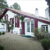 vente Maison / Villa 7 pièces Ciboure