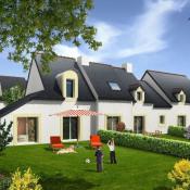 location Maison / Villa 4 pièces Riantec
