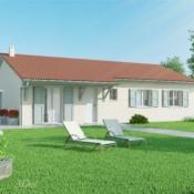 Maison avec terrain Saint-Didier-de-la-Tour 80 m²