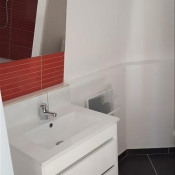 Rental apartment St quentin 450€ CC - Picture 3