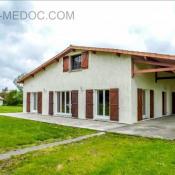 Jau Dignac et Loirac, Villa 8 pièces, 155 m2