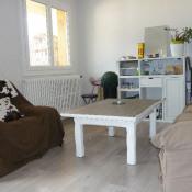 Embrun, Appartement 3 Vertrekken, 76,66 m2
