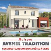 Maison 4 pièces + Terrain Saint-Laurent-des-Arbres