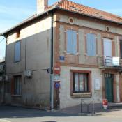 Saint Sulpice, Stadthaus 6 Zimmer, 120 m2