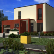 Maison 4 pièces + Terrain Massy