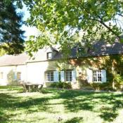 vente Maison / Villa 7 pièces Mauves-sur-Huisne