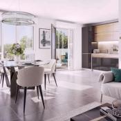 Vente de prestige appartement Ambilly 612000€ - Photo 4