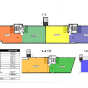 location Bureau Vaulx en Velin