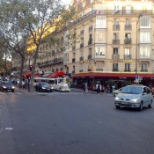 Paris 18ème, 80 m2