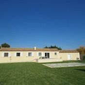 vente Maison / Villa 5 pièces Lansargues