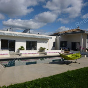 Béziers, Contemporary house 6 rooms, 210 m2