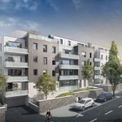 Appartement T2 - Nantes