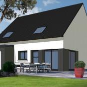 vente Maison / Villa 6 pièces Combrit