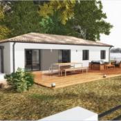 Maison 3 pièces + Terrain Lavaur