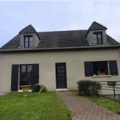 Vente maison / villa Jagny Sous Bois