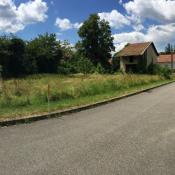 Terrain 692 m² Coublevie (38500)