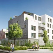 Appartement 2 pièces - Roubaix