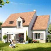 vente Maison / Villa 3 pièces Plaisir