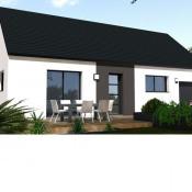 Maison 3 pièces + Terrain Orvault