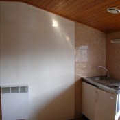 Vente appartement Cognin