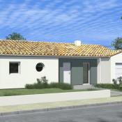 Maison 5 pièces + Terrain Saint-Hilaire-des-Loges