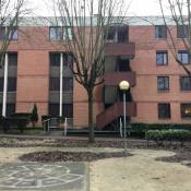 Courcouronnes, Apartamento 4 assoalhadas, 79,07 m2