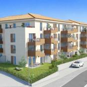 produit d'investissement Appartement 3 pièces Puget sur Argens