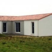 Maison 6 pièces + Terrain Bouguenais