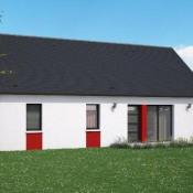 Maison avec terrain La Chapelle-du-Bois 90 m²